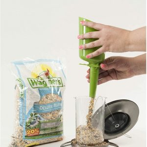 Wild Bird Food pet health media