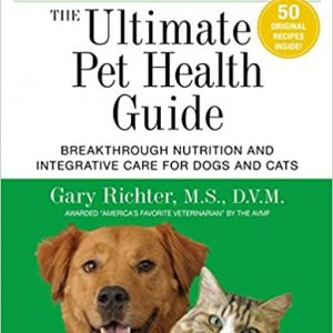 Breakthrough Nutrition and Integrative Care for Dogs and Cats