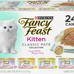 Gravy Canned Wet Cat Food